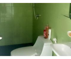 Single Room for rent, Kitchen, Balcony