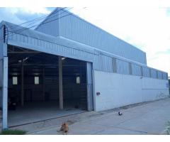 Warehouse Factory for Sale
